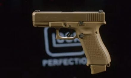 "Video: Glock Announces New ""Crossover"" Pistol, the 19X"