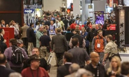 Why SHOT Show is the Center of the Gun World