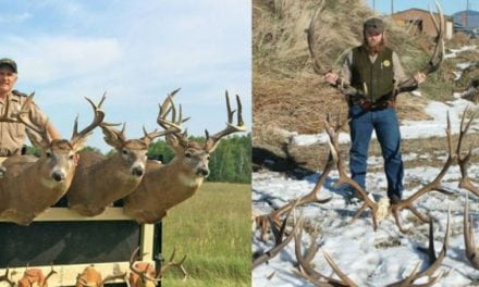 10 Recent Major Poaching Cases That Will Make Your Blood Boil