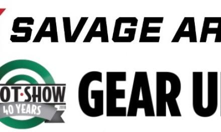 28 New Products From Savage Showcased at SHOT Show