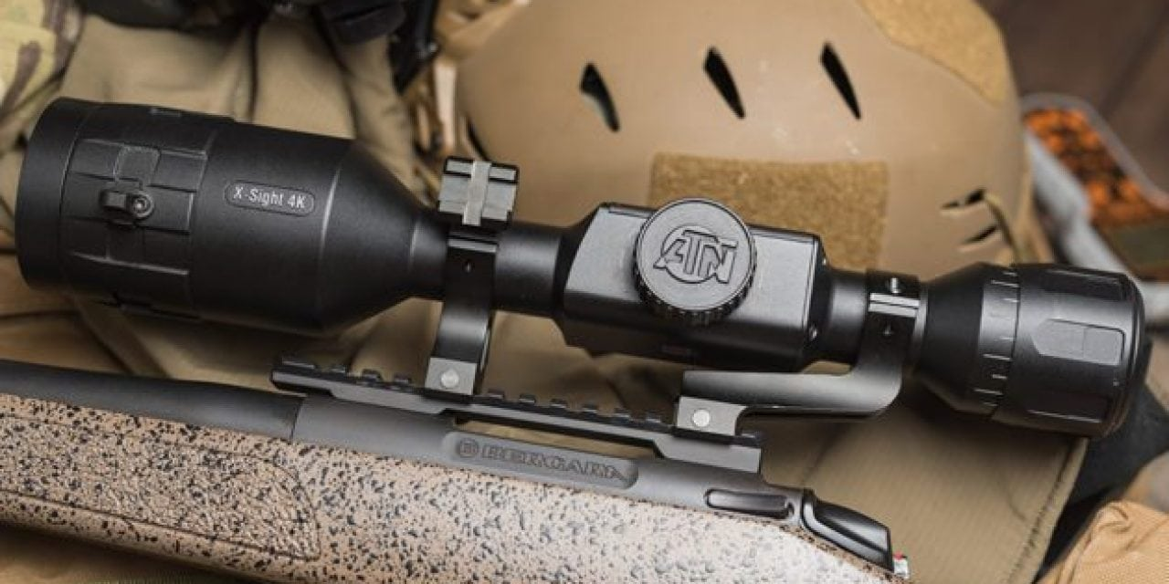 8 Reasons the New ATN X-Sight 4K PRO Has Answered Our Optic Prayers