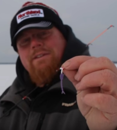 Adjust Your Soft Plastics Bait