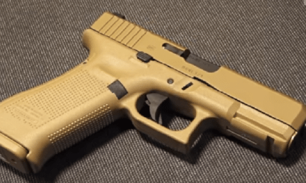 All You Need to Know about the Glock 19X