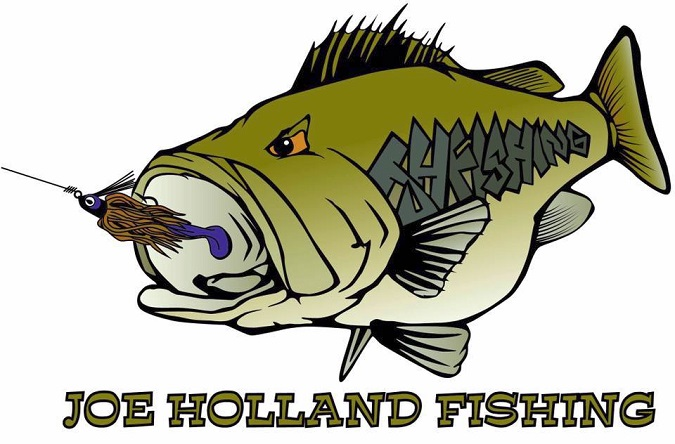 Joe Holland Fishing