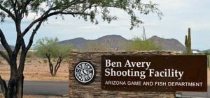 Ben Avery Shooting Facility