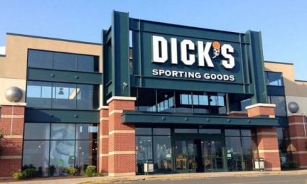 Dick's Sportings Goods to Stop Selling AR-Style Rifles, But That's Not All