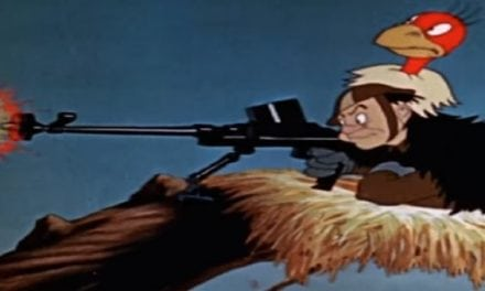 Disney's Vintage WWII Boys Anti-Tank Training Film Will Amaze You