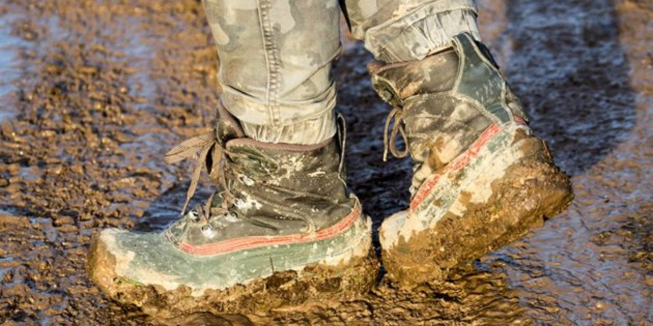 Everything You Need to Know About Buying the Right Hunting Boots