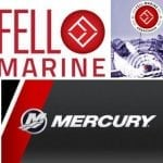 FELL and Mercury Marine Join Forces To Enhance Boater Safety Through Wireless Technology