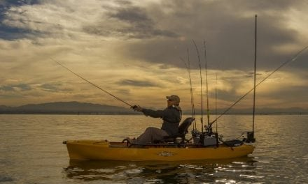 How to Choose a Fishing Kayak