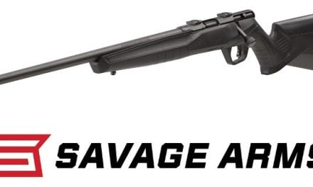 Left Hand and Compact Models Join Savage's Bolt-Action B Series