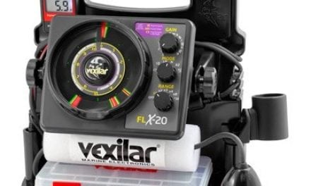 Pro Pack – FLX20 w / 12 Degree Ice Ducer & DD-100 (Video Instruction)