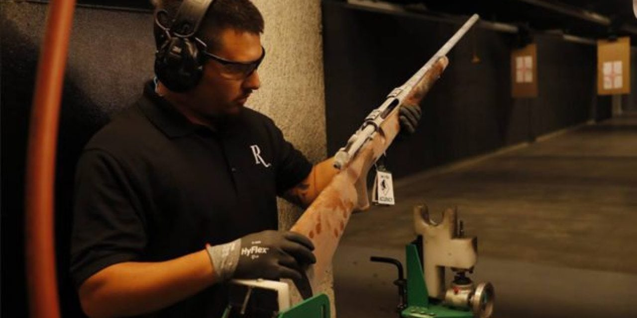 Remington Seeks Financing to File for Bankruptcy