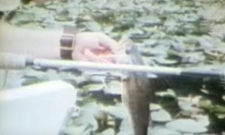Throwback Thursday: Bass Fishing in 1979
