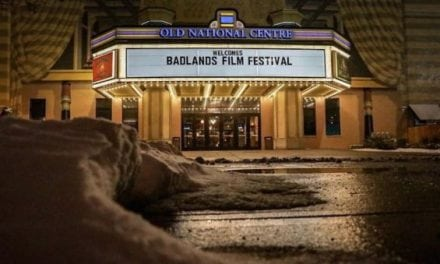 Watch the Full Video Set of the 2018 Badlands Film Fest