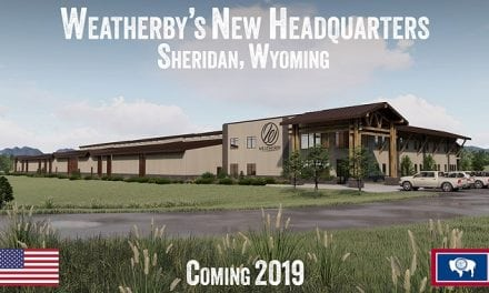 Weatherby's New Headquarters