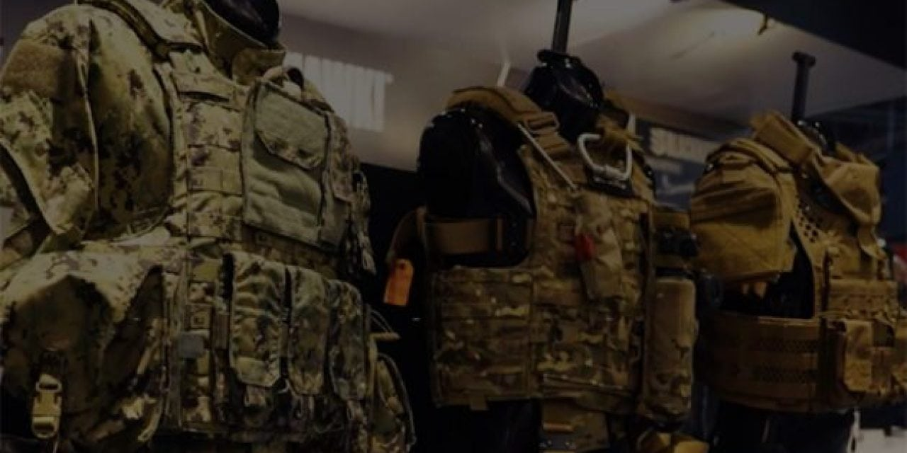 What's New in the Tactical Department at SHOT Show?