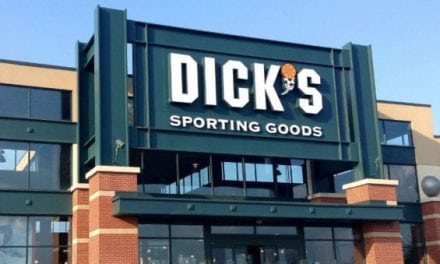 20-Year Old Sues Dick's and Walmart for Not Selling Him a Gun