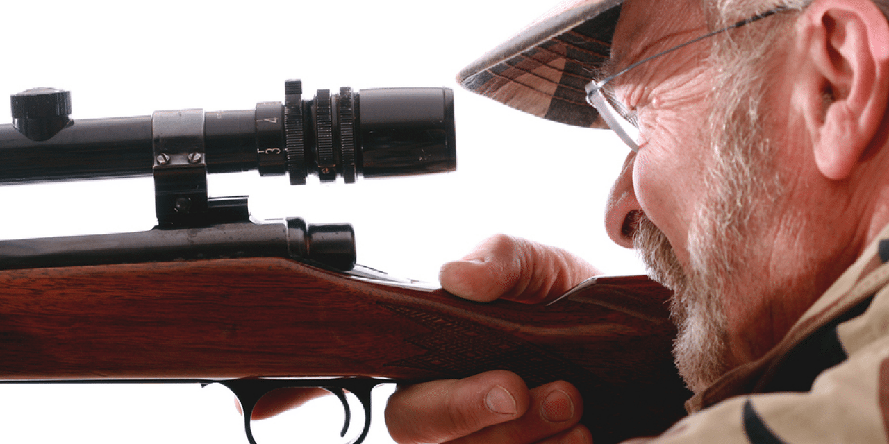 5 Classic Deer Rifles Your Grandpa Used That Are Still Good Today