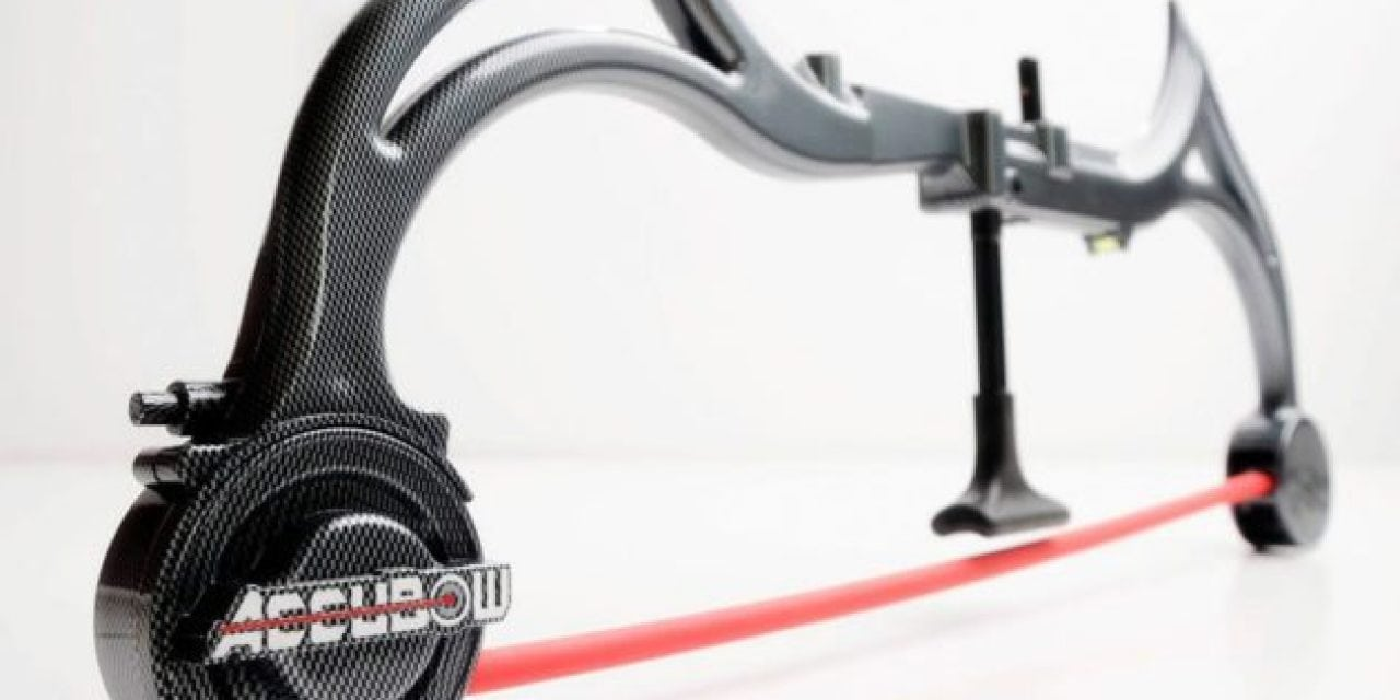 AccuBow Launches New Augmented Reality System