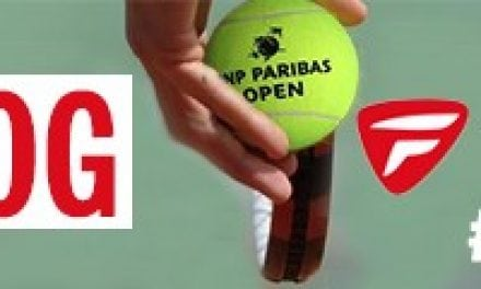 BNP Paribas Open Day 6 Live Blog Sponsored by Tecnifibre