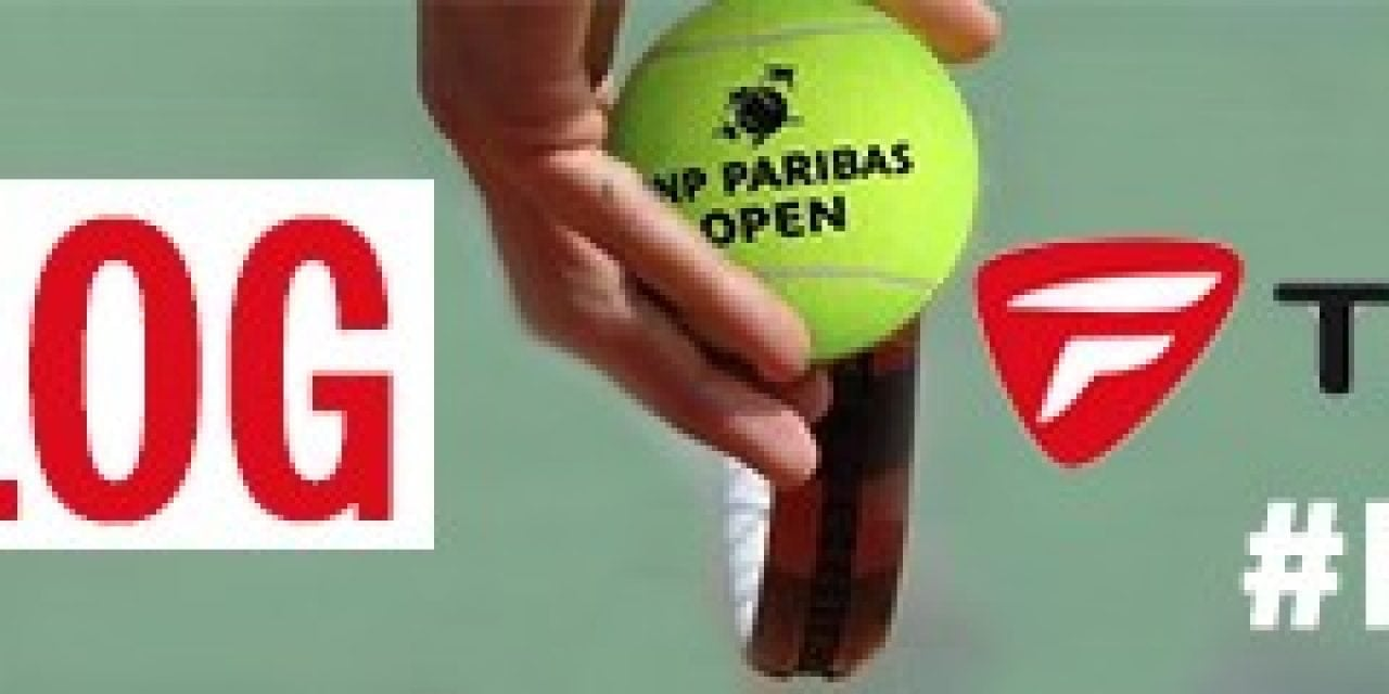 BNP Paribas Open Day 7 Live Blog Sponsored by Tecnifibre