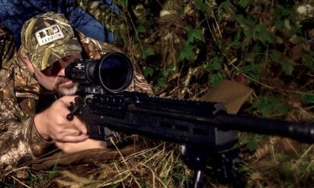 FLIR Systems: ThermoSight Pro and Breach Available Now