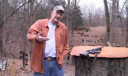 Former Teacher Hickok45 Shares His Thoughts on Gun Control and Schools