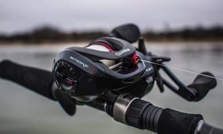How Quantum's PT Technology Has Led to a Best-in-Class Baitcast Reel