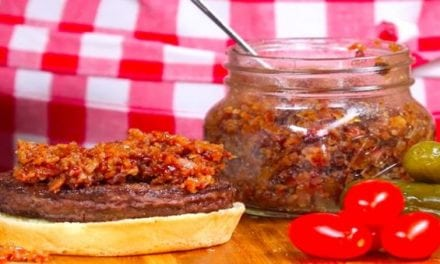 How to Make Bacon Jam for Your Burger