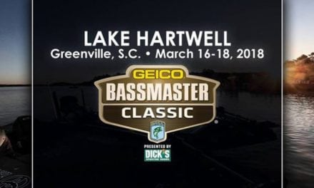 How to Watch the 2018 Bassmaster Classic