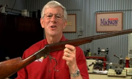 Larry Potterfield Shows Us How to Rebore a Rifle