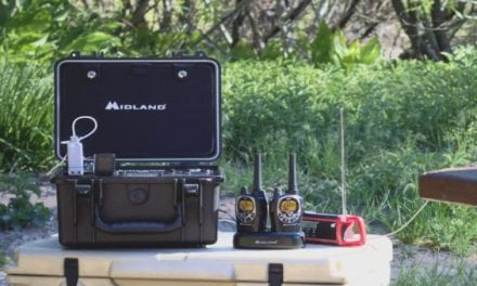 Midland's New PPG100 Portable Power Station Is the Real Deal