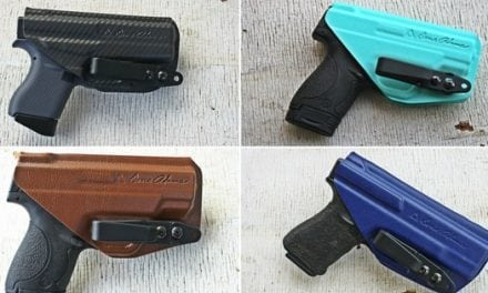 Minuteman Defense's Exclusive Dene Adams Holster Line