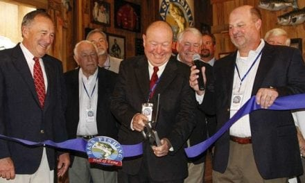 New Exec Committee Named to Bass Fishing Hall of Fame