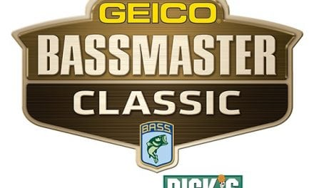 The Bassmaster Classic Starts! & Important Links to Keep Handy