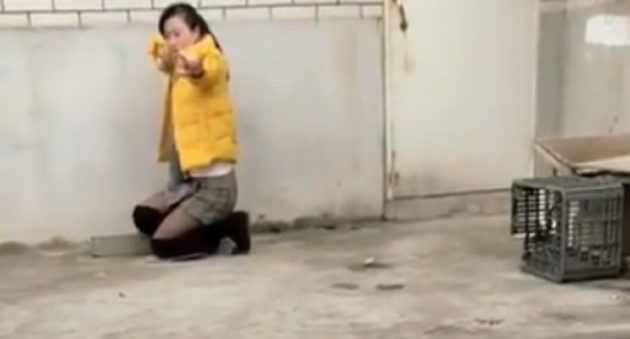 This Girl Is A Slingshot Sniper ⋆ Outdoor Enthusiast
