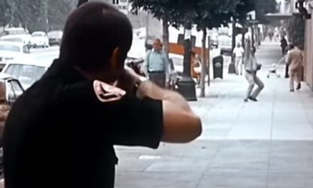 This Vintage 1976 Police Training Video Shows You When to Use a Shotgun