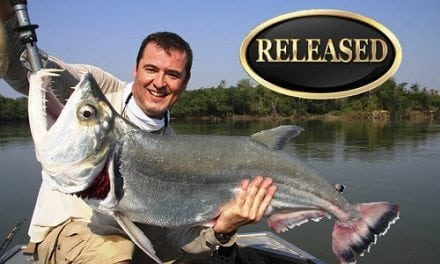 Three IGFA Hot Catches – January 2017