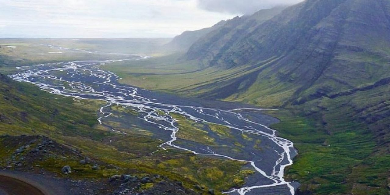 Travel Spotlight: Iceland Outfitters