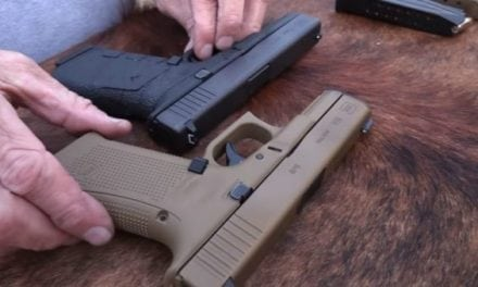 Video: Hickok45 Gives His Thoughts on the Glock 19X