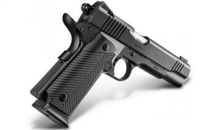 What Do You Think of This Double Stack 1911 from Remington