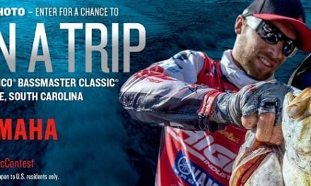 Yamaha Marine Launches Photo Contest