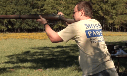 You Can Shoot a Bolt-Action Almost as Fast as a Semi-Auto