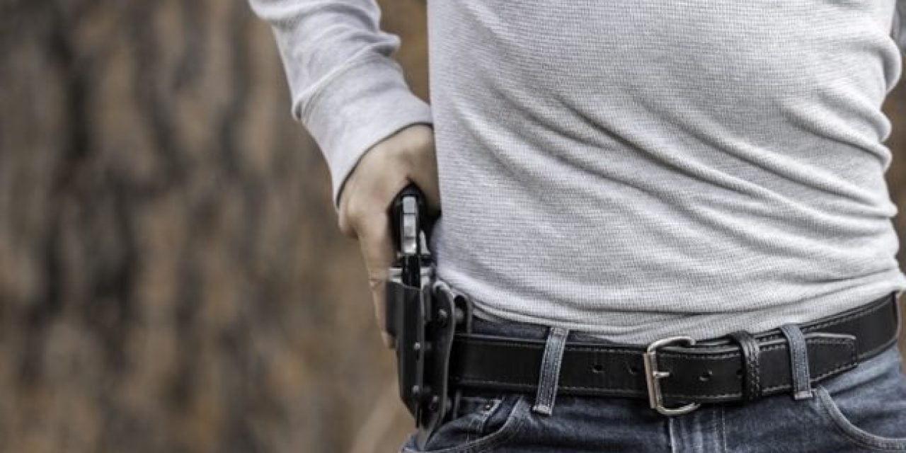 10 Best Revolvers for Concealed Carry