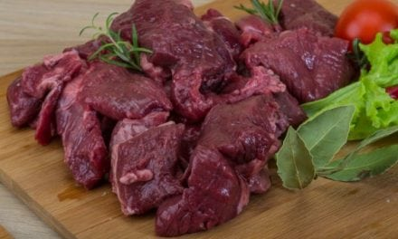 5 Great Venison Marinades to Try at Home