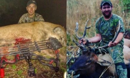 7 Times Poachers Stupidly Incriminated Themselves on Social Media