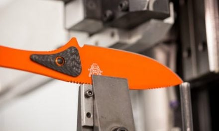 Behind the Scenes with Benchmade Knife Company