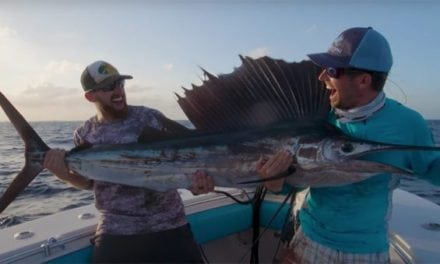 Deep Sea Fishing in Dude Perfect's Newest Trending Video