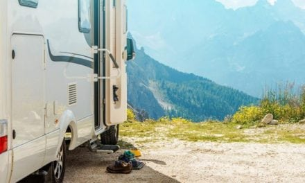 Did You Know You Could Rent Out Your RV for Some Extra Income?